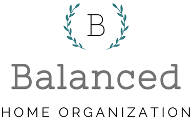Balanced Home Organization ~ Home Organizer in Portland, OR
